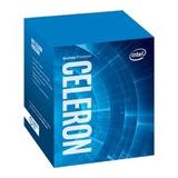 Procesador Intel Celeron Dual Core Séptima Generación G3930