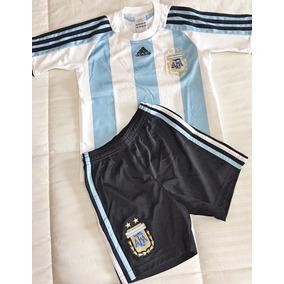 Equipo De Futbol Argentina Niño - adidas