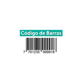Codigo De Barras Para Sus Productos