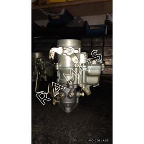 Carburador Para Jeep Willys F-75 Weber Dfv 228 Gasolina 6cc