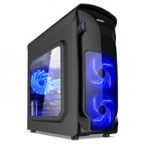 Cpu Core I7 Cuarta Generacion Gamer Ram 8gb Hd 1tb Video 2gb
