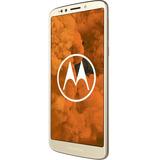 Celular Liberado Motorola G6 Play Xt1922-4 32gb Dorado