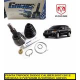 Punta Tripoide Dodge Caliber 33x28x60 Grekis Importado