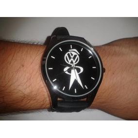 Relógio Boneco Volkswagen