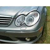 Opticos Mercedes Benz Clase C C180 C200 C230 C280 C320
