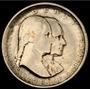 U S A - Medio Dólar De Plata - Conmemorativa - 1776 - 1926
