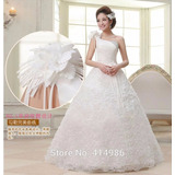 Vestido De Novia Style Formal Wedding Dress