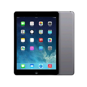 Ipad Air - Apple - 16gb - A1474 - Spacegray - Novo - Lacrado