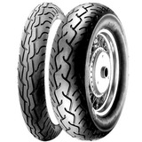 Cubierta 100 90 18 Pirelli Mt 66