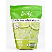 Limón En Polvo 100% Jugo Natural 10 Kilos
