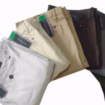 Pantalones Tommy Hilfiger 100% Originales