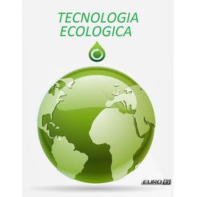 Kit Generador Hidrogeno Vehiculo Motores De 1.0 A 1.4 Lts