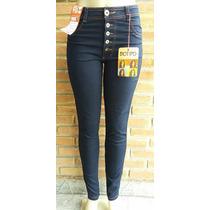 Calça Feminina Jeans Biotipo Skinny
