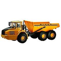 Rc Maquinaria De Construcción De Camiones Volquete