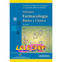 Libros De Farmacologia Basica Y Clinica Velazquez + Regalo