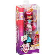 Muñeca Ever After High Ginger Breadhouse Princesas Juguete