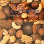 Livro De Receitas Com Nozes Castanhas Frutos Secos + Brinde
