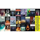 Jj Benitez Coleccion 38 Libros Caballo De Troya Pdf + Mp3