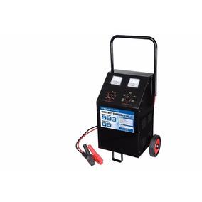 Cargador Para Baterias Automotriz Acumuladores 6v 12v 200amp