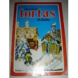 Revistas Decorando Tortas Marta Ballina 1986
