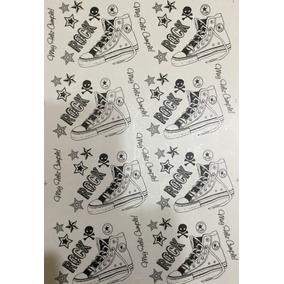 Calcos Vitrificables Porcelana Y Cerámica X 10 Publicación 6