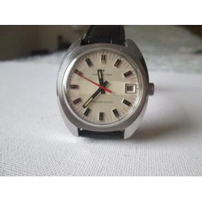 Reloj Hamilton Eléctrico - Vintage De Colección