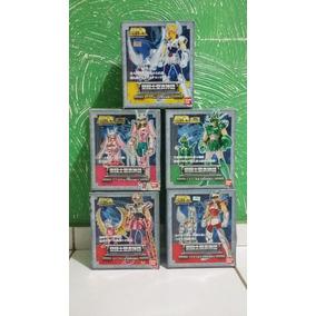Cloth Myth V1 Bandai - Ikki Shun Hyoga Shiryu Seiya Lacrados