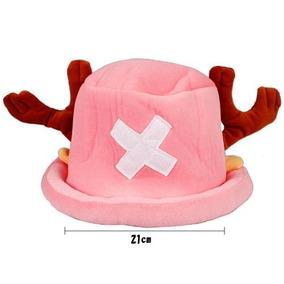 One Piece Sombrero De Luffy - Accesorios de Moda en Mercado Libre ... 7ab05b9dd71