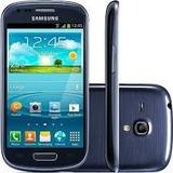 Celular Smartphone S3 Mini Gt-i8190 8gb - Seminovo