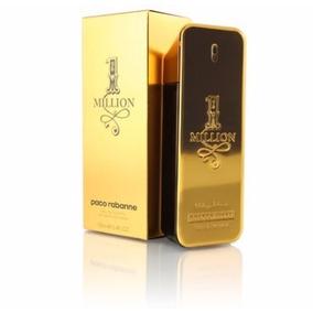 Perfume Masculino Amadeirado 1milion Original