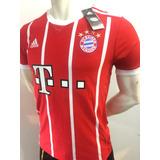 Sensacional Jersey Del Bayern Múnich 2018