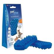 Cepillo Animales Pequeños Pelo Corto - Pet + Me
