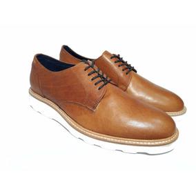 Aldo Zapatos Nuevos Originales Piel Para Hombre