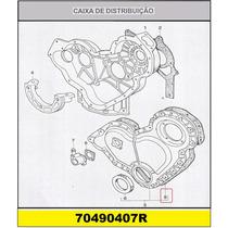 Junta Caixa Distribuiçao Motor Q20b4 - Original
