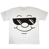 Espectacular Camiseta Estampada