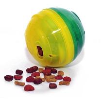 Bola Cães E Gatos Pet Ball Mini - Pet Games - 8 Cm Diametro