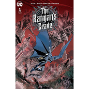 The Batman's Grave #1 (2019) Dc Comics