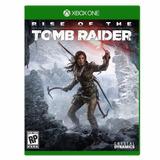 Rise Of The Tomb Raider Juego Xbox One Pd5-00003 - Tradea