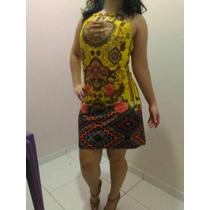 Dress Vestido Floral T-shirts