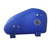 Camara Hiperbarica Portatil Nueva Modelo St1700 Color Azul