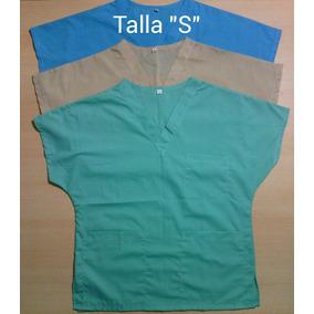 Camisas Y Uniformes Para Médicos, Enfermeras Remato Últimas