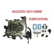 Carburador Gol 1000 E Escort Hobby 1.0 Cht Gasolina