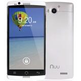 Smartphone Nuu X1 5.0 16gb 1gb Ram Quad Core 4g Lte Dual