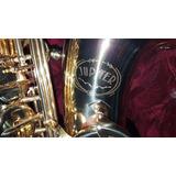 Saxofón Alto Júpiter Jas 669-667 Semi Nuevo