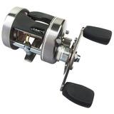 Carretilha Caster Para Pesca Ca400-6bil Marine Sports