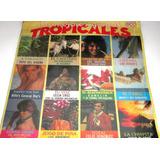 Varios Artistas - Los Mejores Grupos Tropicales Lp