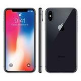 Iphone X 256gb 4glte Nuevo Libre De Fabrica