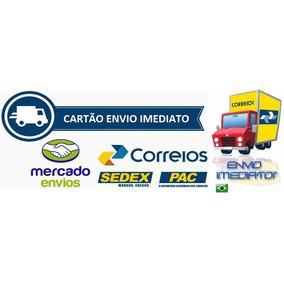 Cartão Envio Imediato - Mercado Envios