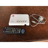 Sintonizador Encore Enxtv-x2 Tv Tuner Pro A Revisar