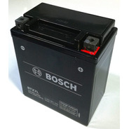 Bateria Bosch Btx7l Gel Moto Yamaha Crypton110 Xtz250 Ybr250